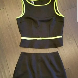 Dresses & Skirts - PAGEANT INTERVIEW OUTFIT/SUIT JR 7/8